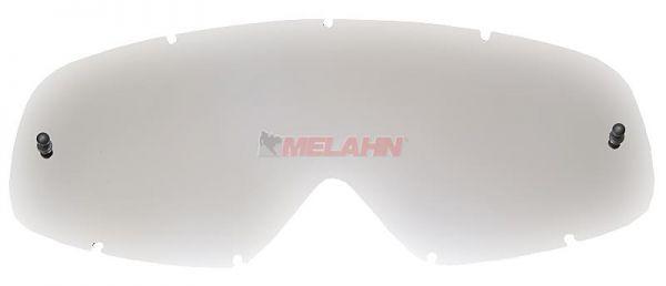 OAKLEY Spiegelglas O-Frame, black iridium