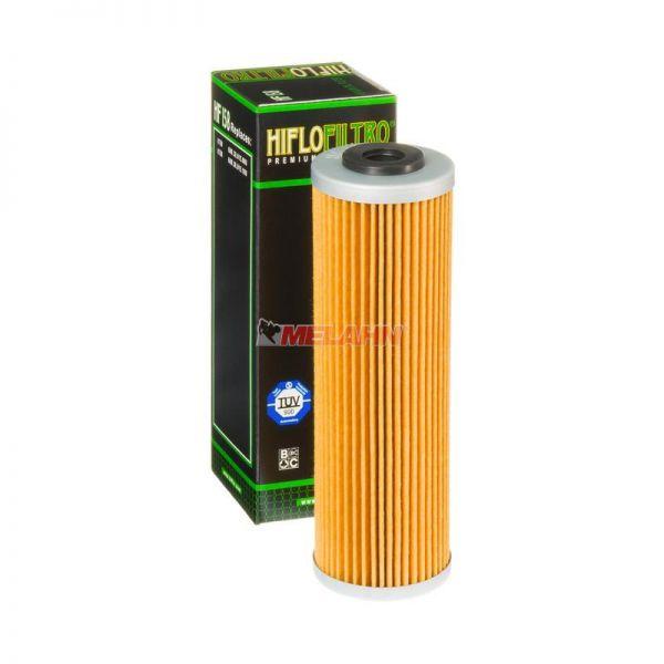 HIFLO Ölfilter HF158/650, KTM LC8 (V2)