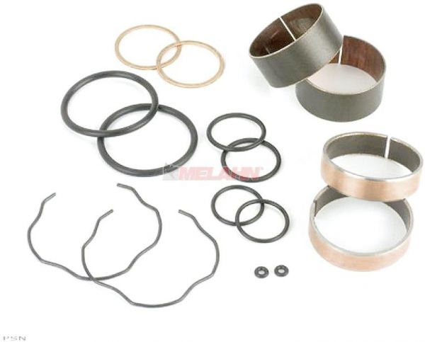 ALL BALLS Gabel-Reparatur-Kit (Buchsen) KXF 250 06- / RMZ/RM 125