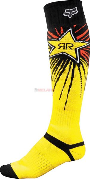 FOX Socken: FRI Rockstar (Paar), dick
