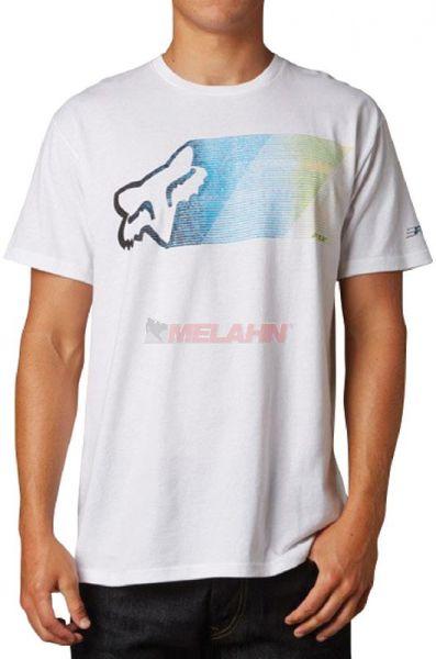 FOX T-Shirt: Senior Swift, weiß