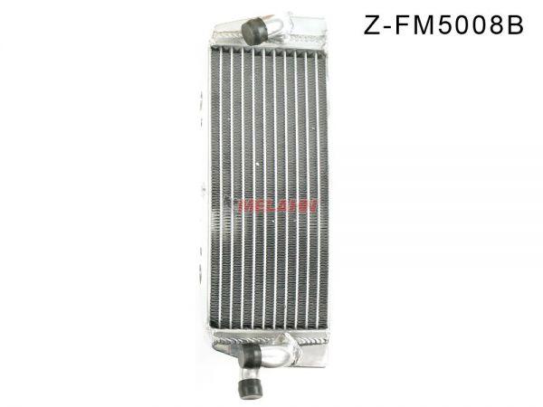 ZAP Kühler KTM SX 2-Takt 98-06 / EXC 98-07, rechts