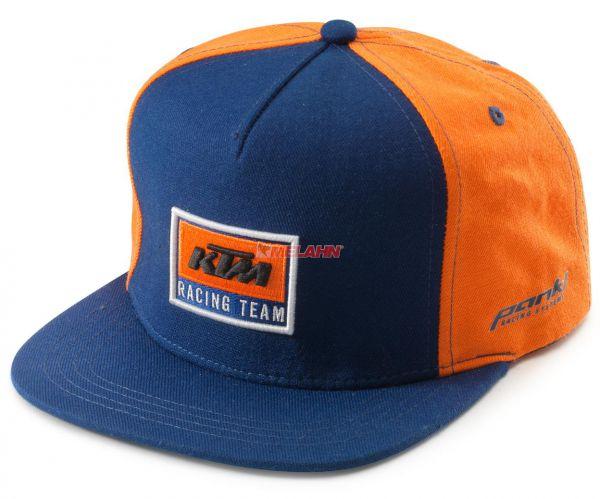 KTM Cap: Replica Team, blau/orange