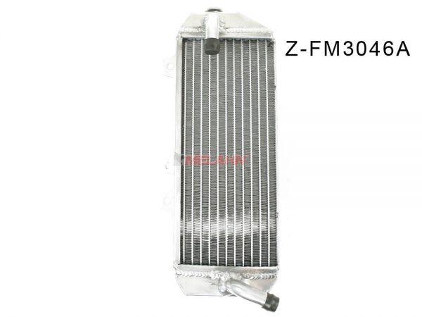 ZAP Kühler KXF 250 17-, links