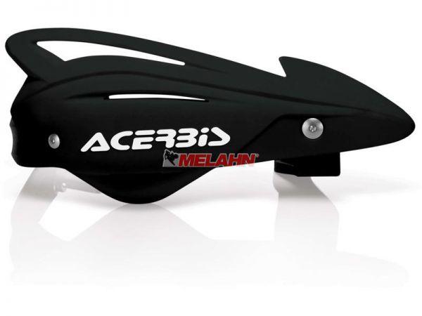 ACERBIS Handprotektor (Paar): Tri Fit, schwarz