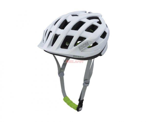IXS Bike-Helm: Kronos EVO, weiß