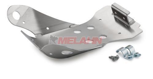 KTM Aluminium-Motorschutz, EXC 250/300 04-11