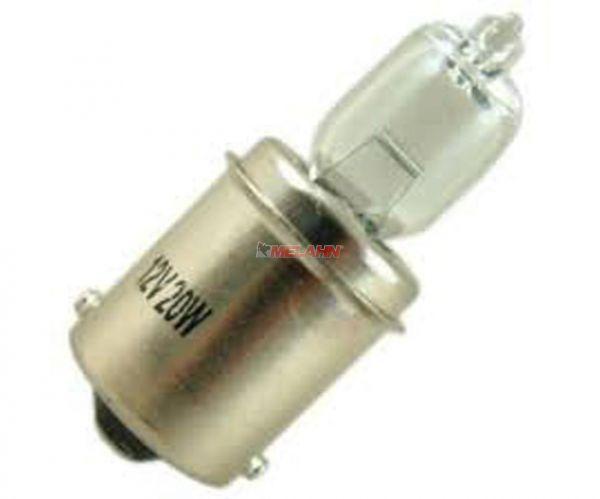 TECH Halogenbirne 12V/20W f.Mini Bl
