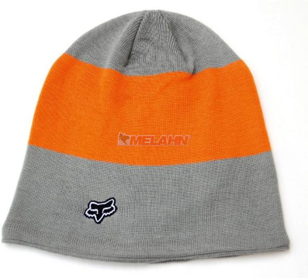 FOX Beanie: Party Pooper, orange