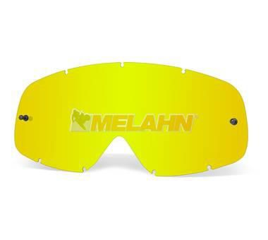 OAKLEY Spiegelglas O-Frame, gold 24K iridium
