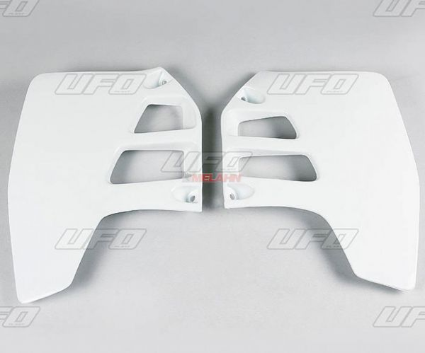 UFO Spoiler RM125/250 '89-'92, weiß