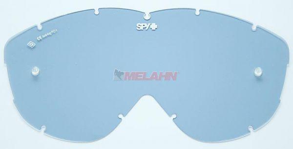 SPY Ersatzglas Alloy/Targa MX mit Pins, getönt