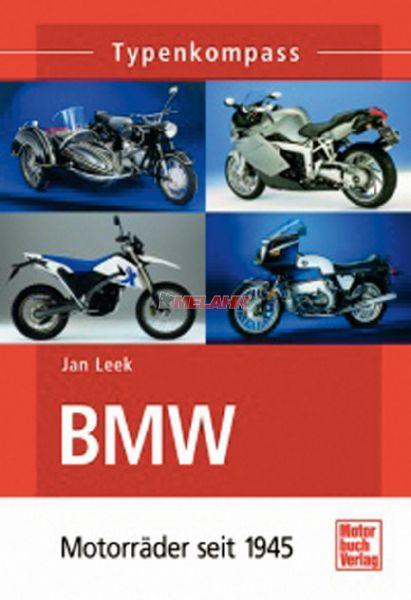 Buch: Typenkompass BMW