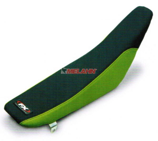 FX Sitzbezug Dual CRF 50 04-11, grün
