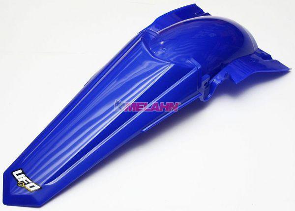 UFO Kotflügel hinten YZF 450 10-13, blau