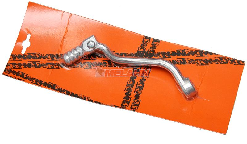 Zap Schalthebel passt an Husaberg FE 450 501 13-14 schwarz//orange