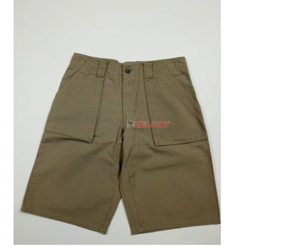 NO FEAR Kids Shorts, Gr.10/Jahre, beige