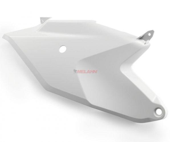 KTM Filterkastendeckel rechts 85 SX 18-, weiß
