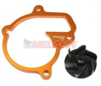 KTM Wasserpumpenrad orange, 400-530 EXC-R 08-11