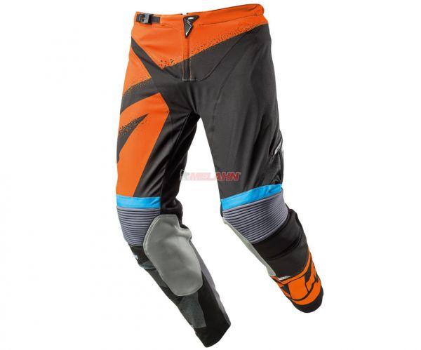 KTM Hose: Gravity-FX, schwarz/orange