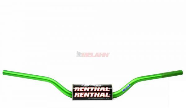 RENTHAL Lenker Fatbar 609, grün