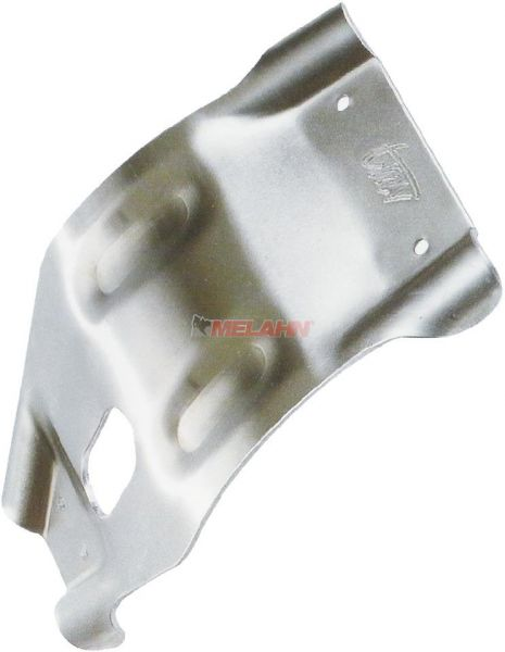 MT Aluminium-Skidplate 4-Takt, YZF 250 06-09