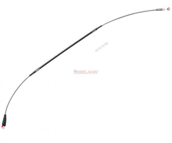 VENHILL Bremsleitung vorne CRF 450 15-