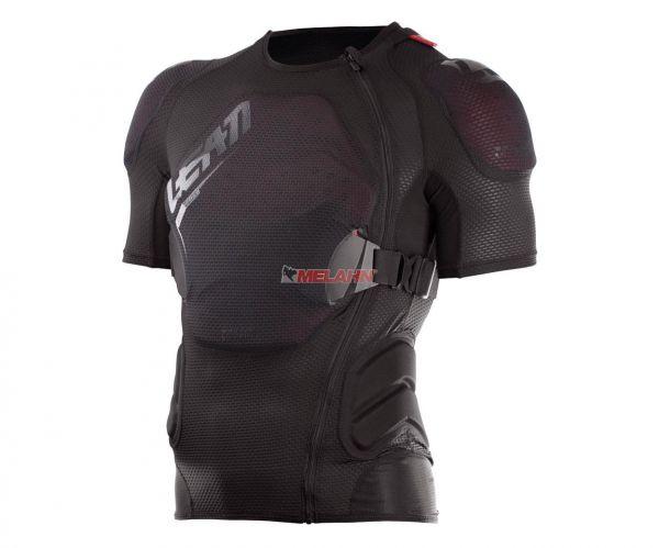 LEATT Protektoren-T-Shirt: 3DF AirFit Lite, schwarz