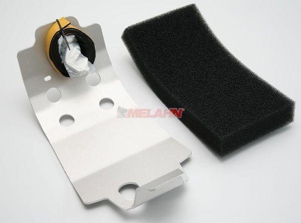 ZAP Aluminium-Motorschutz 4-Takt klein, RMZ 250 10-18