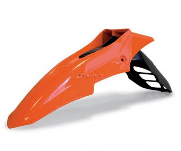 ACERBIS Kotflügel: EVO orange
