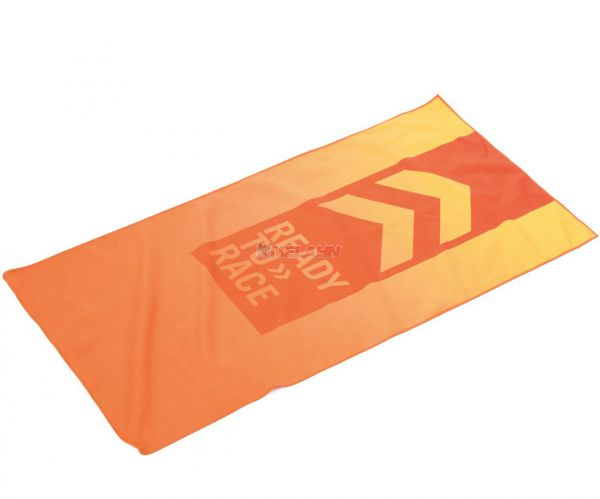 KTM Handtuch: Unbound Towel, orange