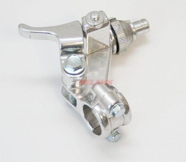 ZAP Kupplungshebelhalter mit Heißstart KXF250 05-/ 450 06-08