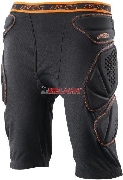 KTM Protektorenhose: Riding, sw/or