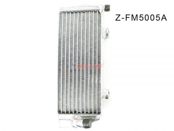 ZAP Kühler KTM SX 2-Takt 07-15 / EXC 08-16, links