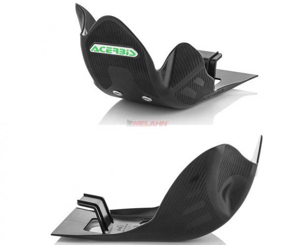 ACERBIS Kunststoff-Motorschutz groß, schwarz, KXF 250 17-