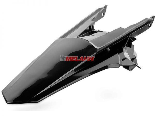 POLISPORT Koflügel hinten, KTM EXC 17-19, schwarz