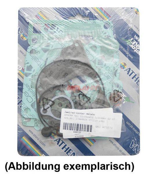 ATHENA Dichtsatz Zylinder KX250 01-04