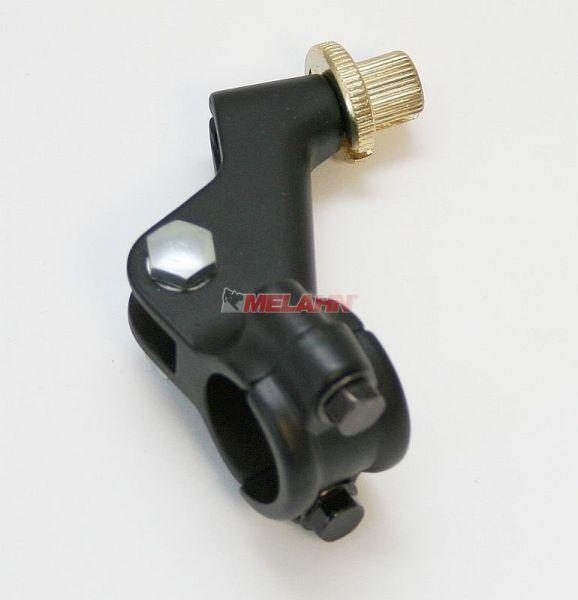 MT Kupplungshebelhalter KX 65, silber