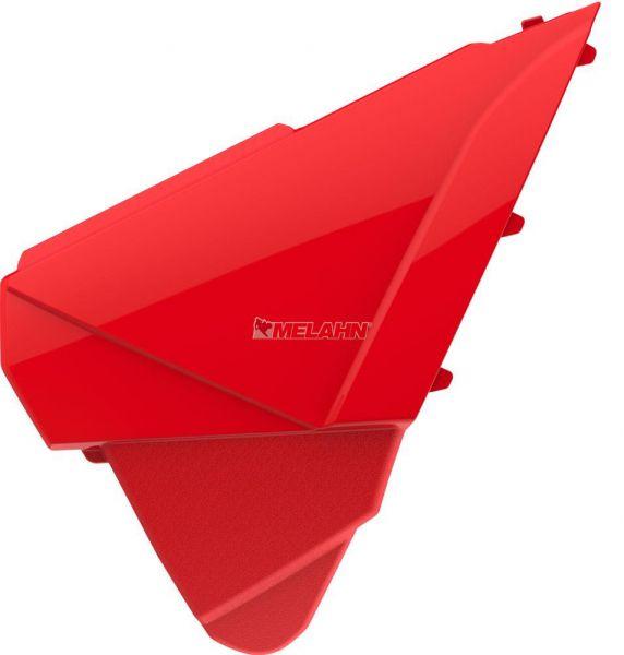 POLISPORT Seitenteile (Paar) Beta RR 250-498 13-, rot