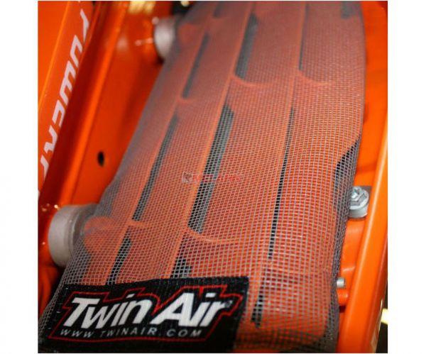 TWIN AIR Kühlerfilter (Paar), CRF 450 17-18
