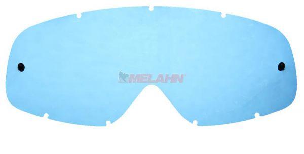 OAKLEY Spiegelglas New O-Frame, ice iridium (blau)