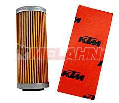 KTM Ölfilter 450/505/530 SX-F/EXC-R 07-