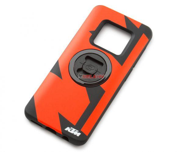 KTM Smartphonehülle Samsung Galaxy S8/S9, schwarz/orange