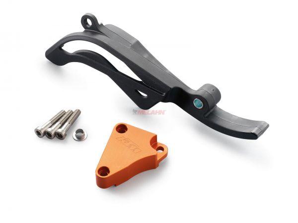 KTM Aluminium-Kupplungsnehmerschutz Freeride 250 R