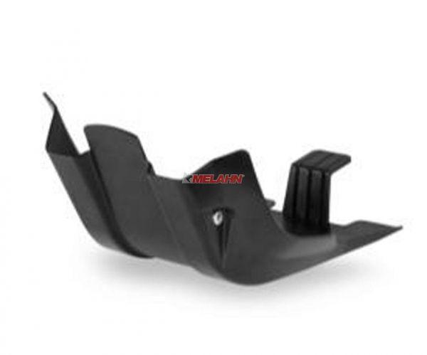 ACERBIS Kunststoff-Motorschutz klein, schwarz, RMZ 250 08-