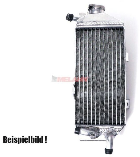 ZAP Kühler Beta RR 250/300 2-Takt 13-15, rechts