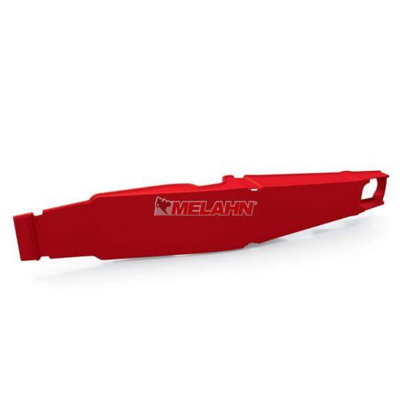 POLISPORT Plastik-Schwingenschutz (Paar) CRF 250 11-17 / 450 12-16, rot