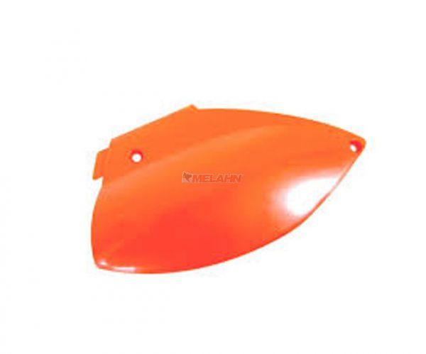 KTM Seitenverkleidung rechts, LC4 99, orange