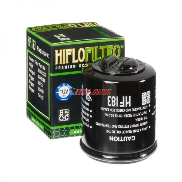 HILFO Ölfilter HF 183