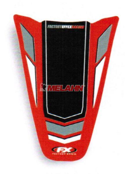 FX Aufkleber Kotflügel hinten CR 85 03-09, universal
